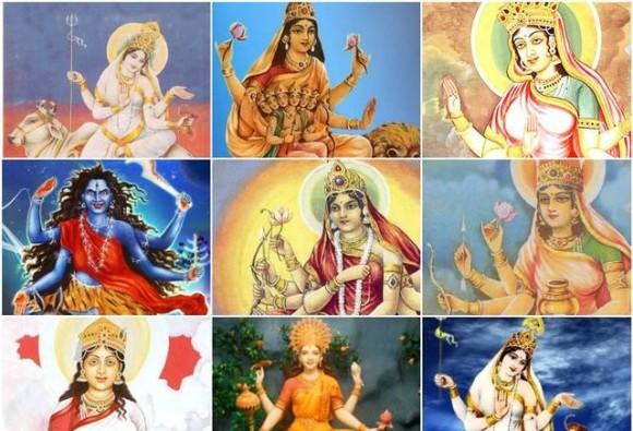 गुरुवार से शारदीय नवरात्र की शुरुआत, यहां जानें, किस दिन आदि शक्ति के किस रूप की होगी पूजा?