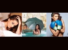 दिग्गज फ़ोटोग्राफर डब्बू रतनानी ने Throwback की तस्वीरों से रंगी अपनी इंस्टा टाइमलाइन!