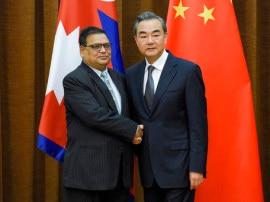 चीन के साथ 13 और एंट्री प्वाइंट्स खोलेगा नेपाल