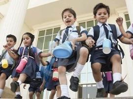 क्या आप भी डर रहे हैं बच्चों को स्कूल भेजने से, अपनाएं ये उपाय!