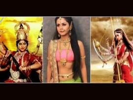 नवरात्र स्पेशल: जब देवी का रुप अख्तियार कर छोटे पर्दे पर छाईं टीवी की बहुएं