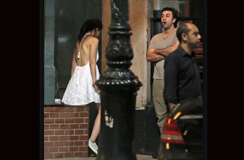 Rishi Kapoor Reaction on Ranbir Kapoor And Mahira Khan's Viral Pics