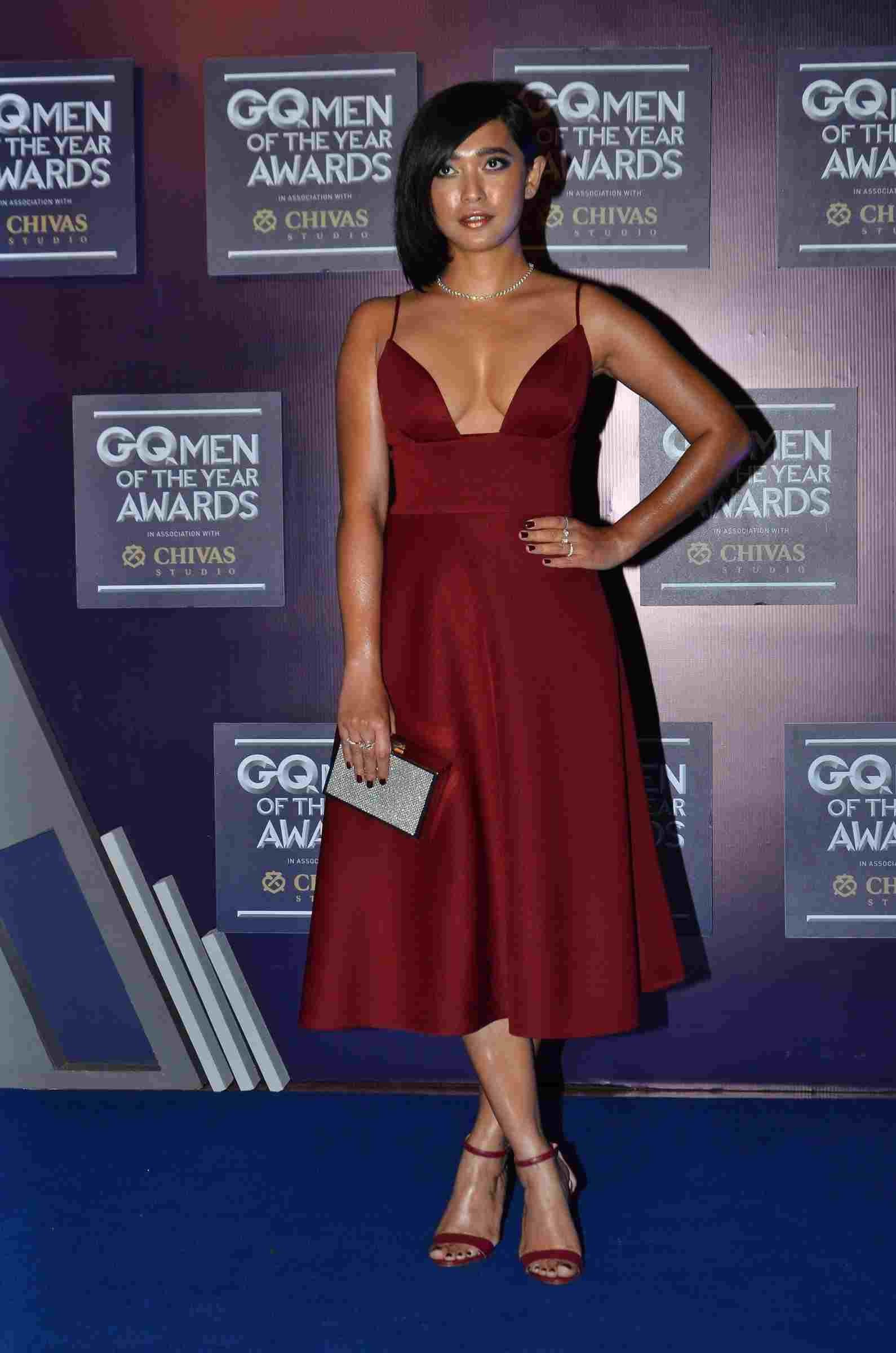 See the latest pictures of Sayani Gupta