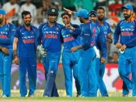 INDvsAUS: आज सीरीज़ जीतने के इरादे से उतरेगी टीम इंडिया