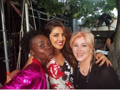 See the latest pictures of Priyanka Chopra