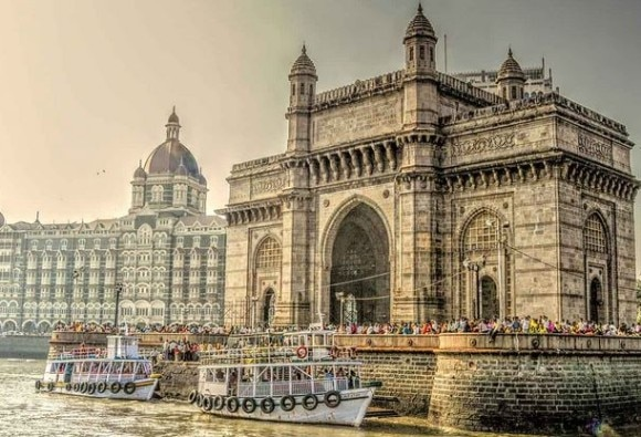 Six Indian Cities Feature Among 100 Leading Global Destinations, as per Mastercard Global Destinations   Cities Index 2017
