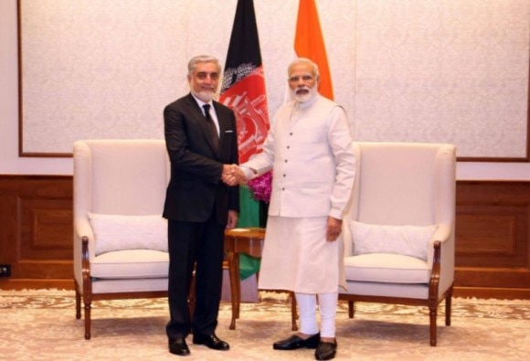 India Afghanistan demand the end of the heavens for the terrorists
