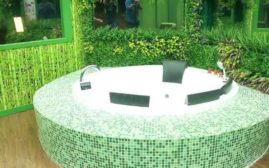 Bigg Boss 11: Inside Photos of house went Viral on Social Media