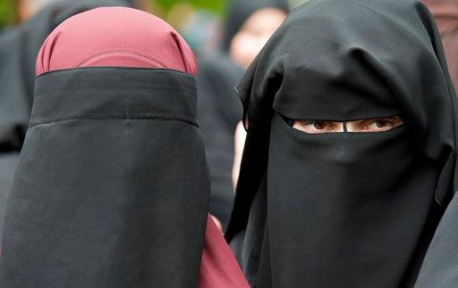 Ban on Burkha in Austria