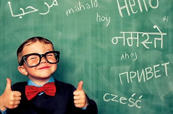 Bilingual children may learn new language faster