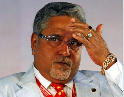 Vijay Mallya arrested in Londan, got instant bail from court