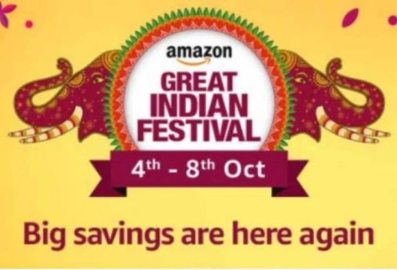 Sponsored: Massive Deals on Day 1 At Amazon Great Indian Festival