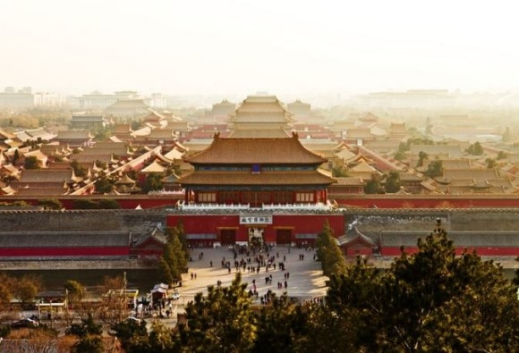 China quickly becoming No 1 tourist destination for Indians