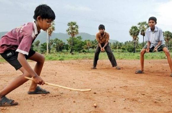 Survey finds Indian kids don't play outdoors as much as their parents did