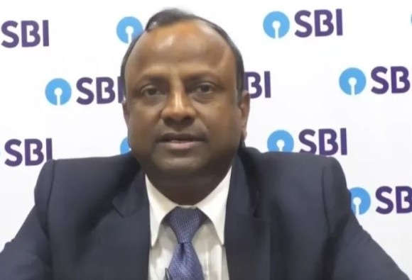 Rajnish Kumar oppointed as new SBI chairman