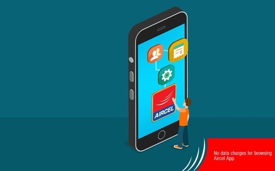 Aircel partners with Lava to take on JioPhone with unlimited Data and calling pack