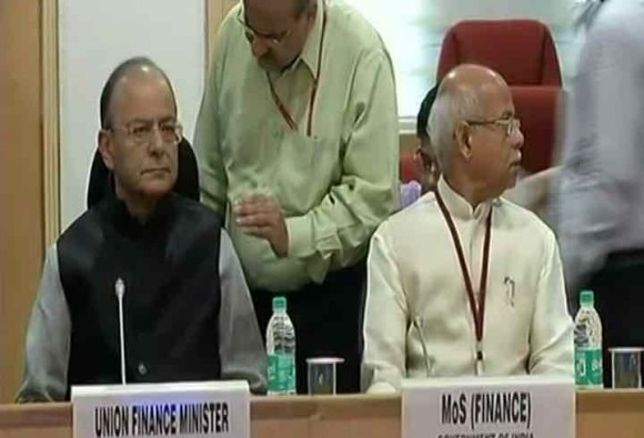 GST Council meeting today, exporters may get some relief