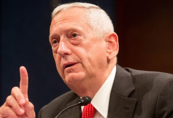 Donald Trump ready for any steps if Pakistan doesn't mend its ways: Jim Mattis