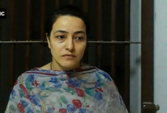 Police is investigating with Honeypreet, did not get any evidence