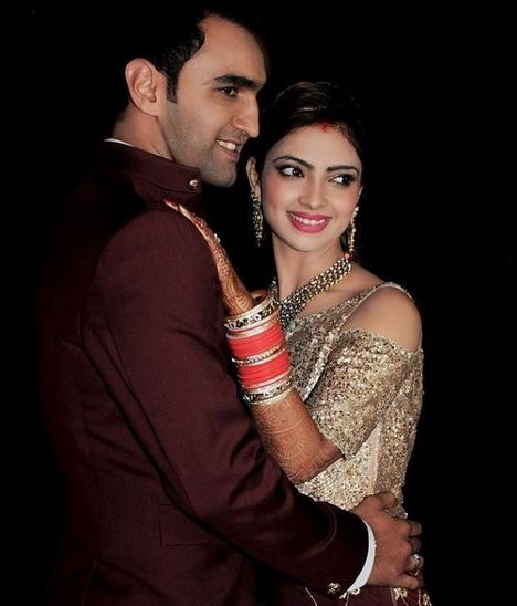 Famous Celebrities who will celebrate their First Karwa Chauth in 2017