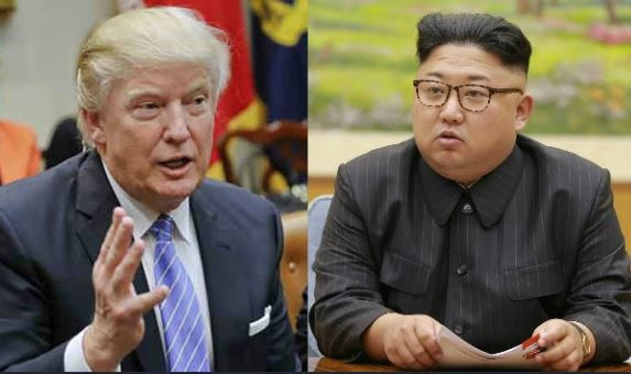 US will continue to put pressure on North Korea says White House