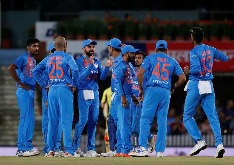 मैदान की गलतियों को तुरंत सुधारना सीख गई है टीम इंडिया