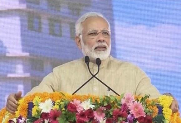 Narendra Modi to be first PM to visit Patna University