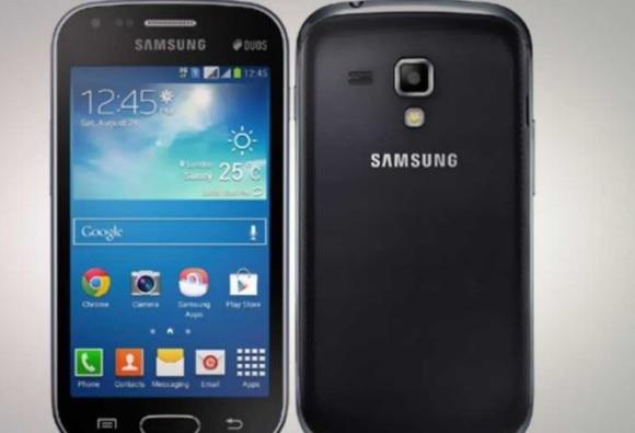 Samsung Galaxy Duos explodes in man's pocket