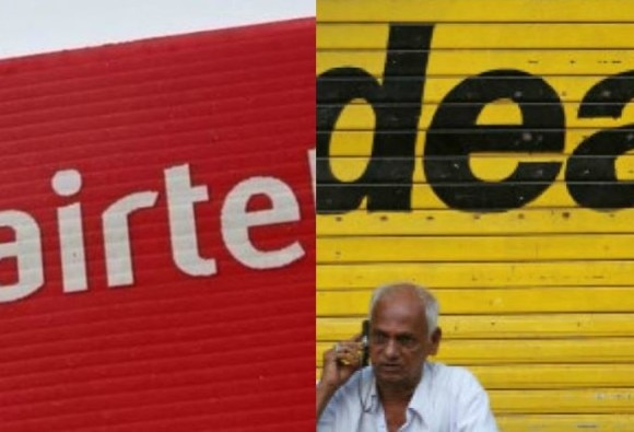Jio effect: Airtel, Idea offer Rs 495  plan for new customers with 1GB 4G data daily and unlimited calls for 84 days