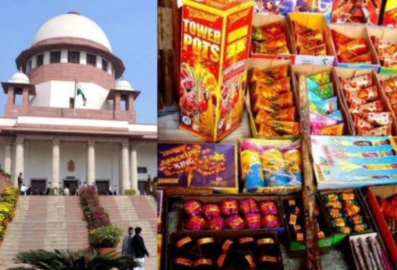 SC ban Fireworks in Delhi, Know monetery loss of Fireworks Business this year