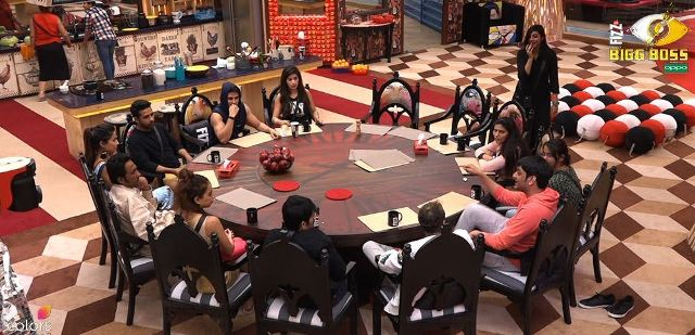 Bigg Boss 11: more drama coming in today's episode