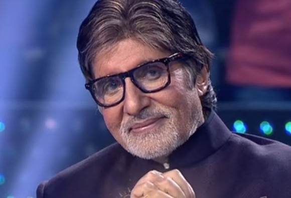 KBC makers plan special surprise for amitabh's birthday