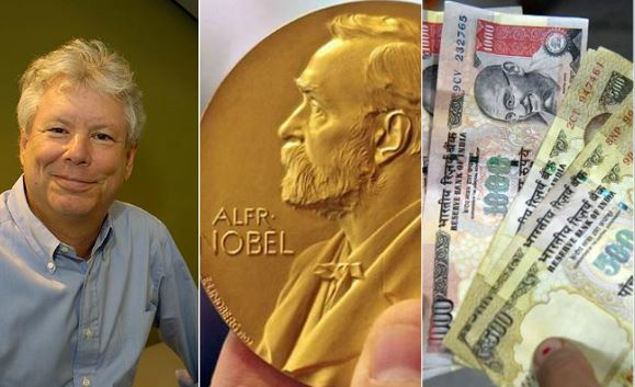 Nobel Winner of Economics Richard Thaler once Supported The Demonetisation