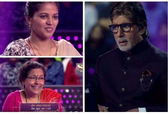 Kaun Banega Crorepati Season 9, Episode 31: The Contestant Impressed Amitabh Bachchan