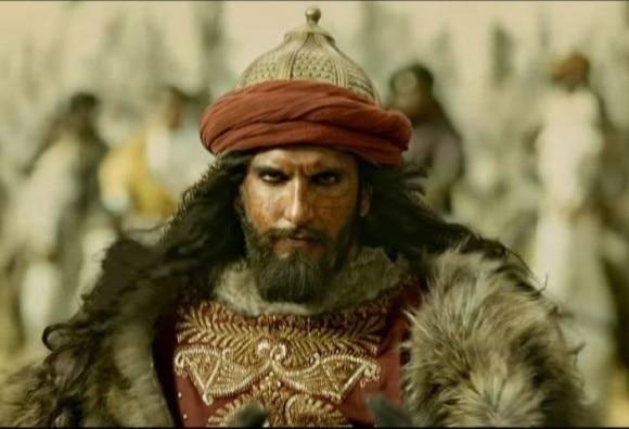 Actor Ranveer Singh Happy for 'Padmavati' takes good reaction