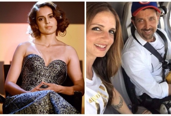 Hrithik Roshan says he didn't divorce Sussanne Khan because of infidelity