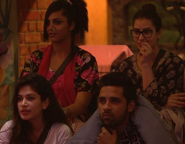 Bigg Boss 11: more drama coming in the show because of new members
