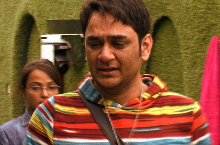 Bigg Boss 11: Vikas Gupta after fight with Punish