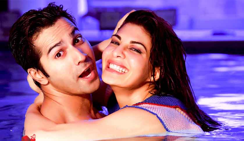 'Judwaa 2' box office collection day 11: Varun, Taapsee and Jacqueline's film earns Rs 119.09 crore