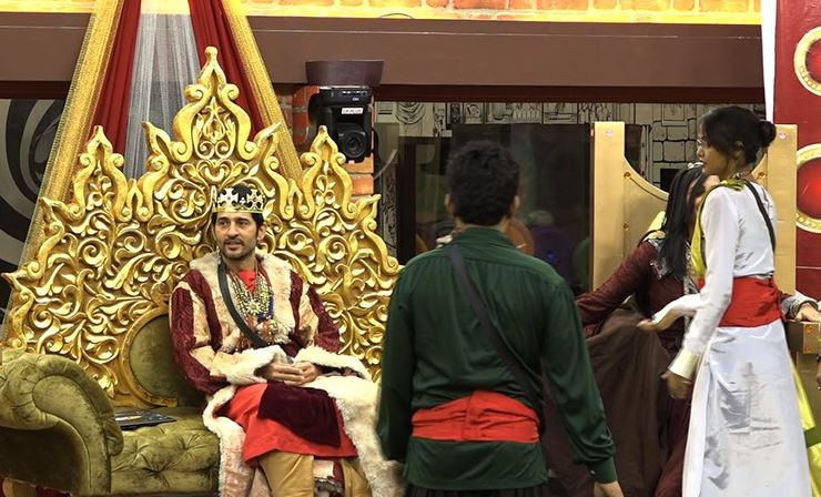 Bigg Boss 11: In new task house divided in two parts
