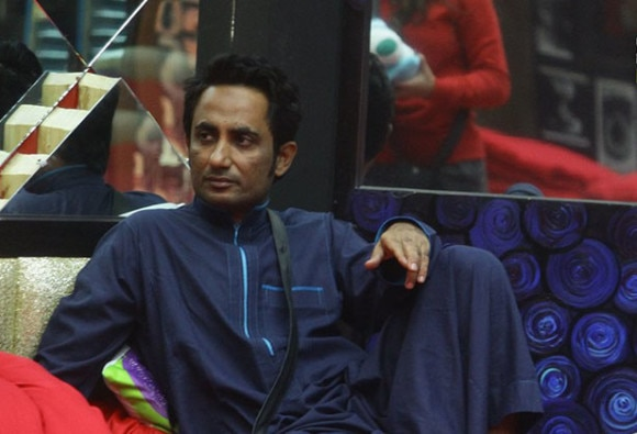 Zubair Khan Reveals How Much He Was Paid To Be Part Of 'Bigg Boss 11'