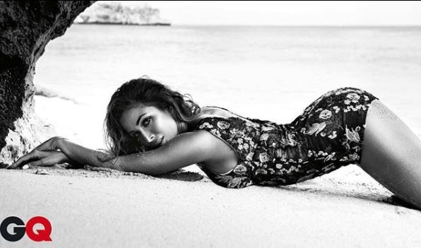 SEE PICS: Malaika Arora's hottest photo shoot ever for GQ india