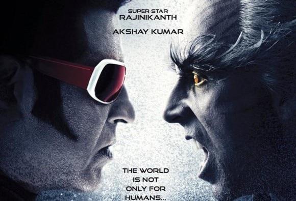 Rajinikanth, Akshay Kumar Starrer 2.0 to be India's most expensive movie