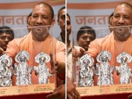 BLOG: रामजी की मूर्ति, रामजी की राजनीति