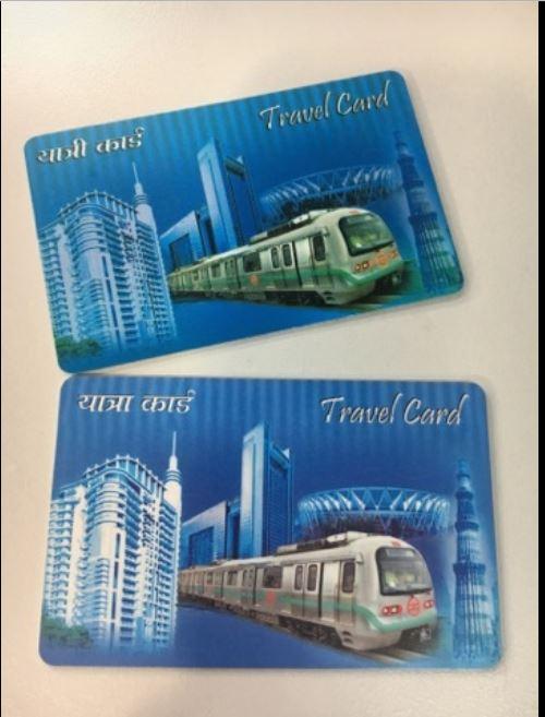 Benefits of having metro smart cards