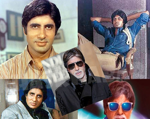Video: ABP News wishes a very happy birthday to Amitabh Bachchan