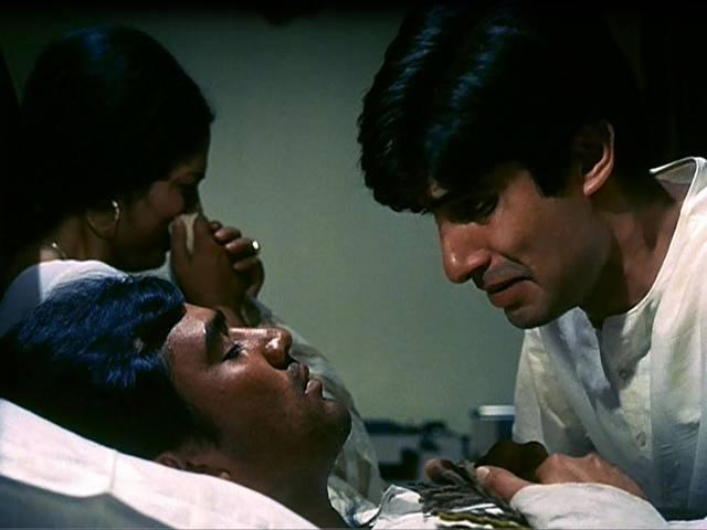 Birthday Special: All you need to know about Amitabh Bachchan
