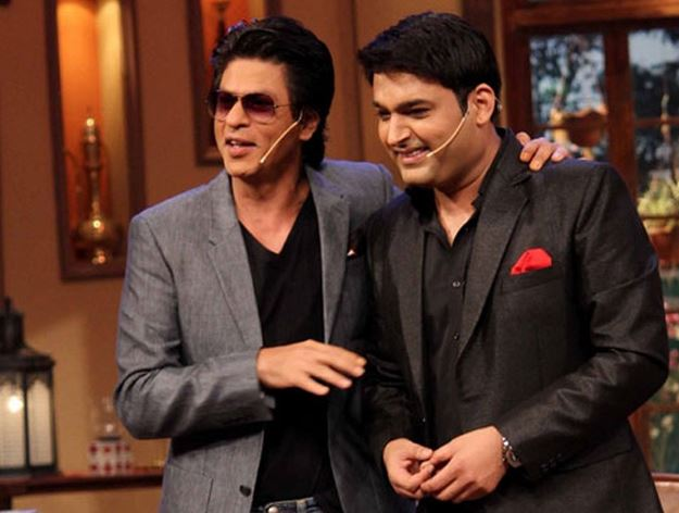 Kapil Sharma is most searched celebrity in cyber world according to report