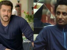 सलमान खान के माफी मांगने पर ही बिग बॉस के घर में वापस आउंगा : जुबैर खान