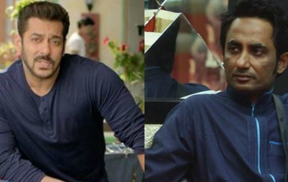 Zubair khan says he  will go back to Bigg boss if Salman khan apologises